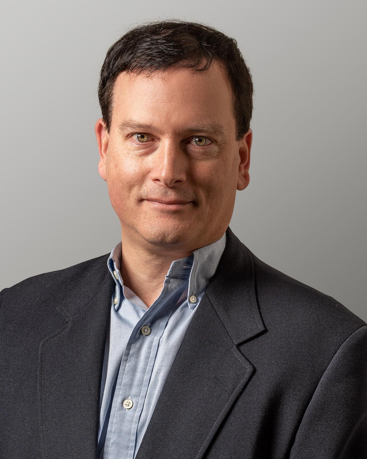 Jim Noullet