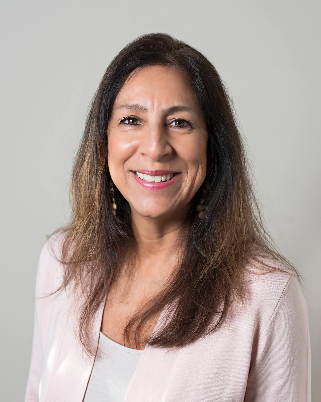 Theresa Gomez-Fisher